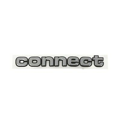 2010-2014 Ford Transit Connect Rear Door Emblem NamePlate OEM NEW 2T1Z-9942528-A
