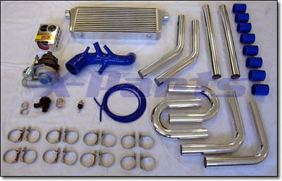 Audi S3 TT Upgrade Kit 380 PS komplett mit Upgrade Turbolader+LLK+Einbauset Neu
