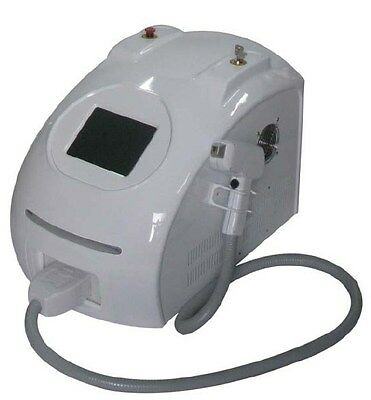 Advanced 808 Diode Laser Hair Removal + Training