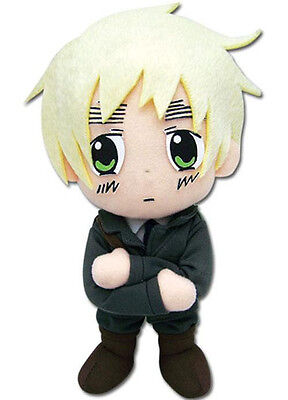 *NEW* Hetalia England Plush by GE Animation