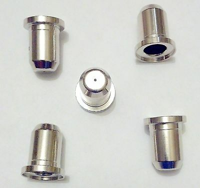Nozzle 220330 FITS Powermax 600 800 900 Fine Cut 5-pk Aftermarket Consumable