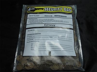 Sealed Bank Bag of 1000 Unsearched Wheat Pennies Cents Coin Lot Collection Penny