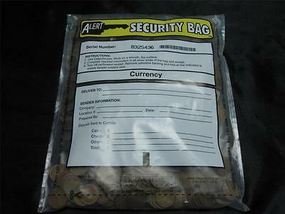 Sealed Bank Bag of 1000 Unsearched Wheat Penny Cents Coin Lot Collection