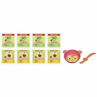 NEW Baby Alive Doll Food Pack