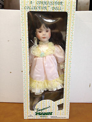 A Connoisseur Collection Doll from Seymour Mann (Musical)