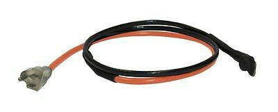 King Electric CWP021-3 3ft. 21W, 120V Constant Wattage Pipe Trace Heating Cable