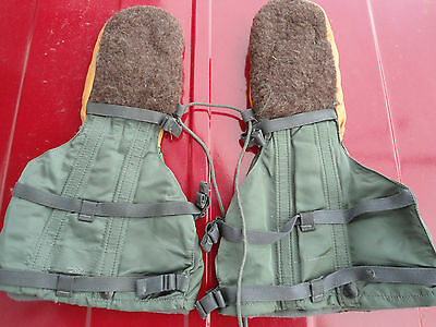 US Military Arctic Mittens