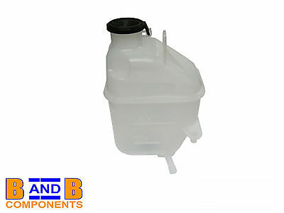 Bmw Mini R50 R52 One Cooper Radiator Expansion Tank + Cap 17107509071 A666