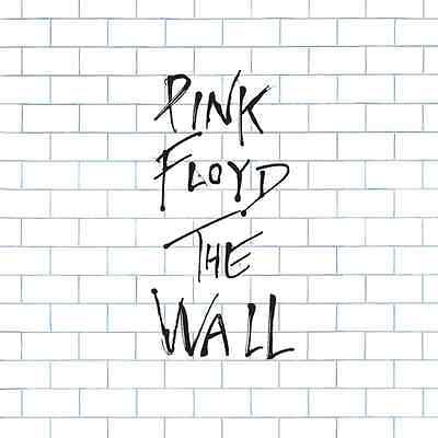 Pink Floyd - The Wall - Deluxe 2 x 180gram Vinyl LP  *NEW & SEALED*