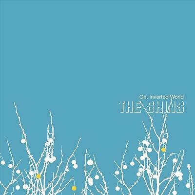 The Shins - Oh, Inverted World - Vinyl LP & MP3 Download *NEW & SEALED*
