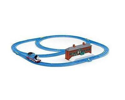 THOMAS AND FRIENDS THOMAS THE TANK ENGINE ALL ABOARD SET - NEW