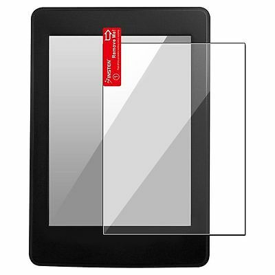 "2pcs Clear Screen Protector Cover Films For Amazon Kindle Paperwhite 6"" Ebook"