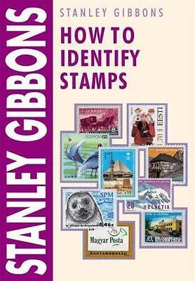 Stanley Gibbons - How To Identify (World) Stamps - Book