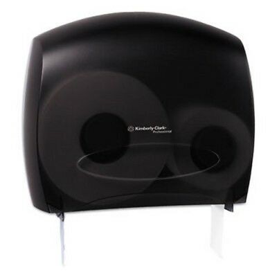Kimberly Clark 9507 JRT Jr. Escort Jumbo Roll Toilet Paper Dispenser (KCC09507)
