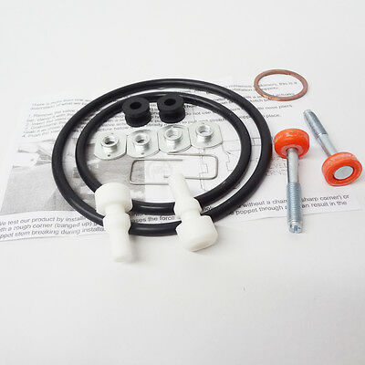 Air Motor Repair Rebuild Kit Fits Graco Fireball Monark oil pump 206-728 206728