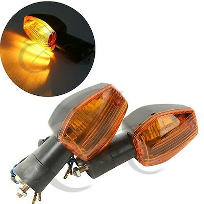 Turn Signal Indicator Blinker Amber Light For HONDA CBR 600RR CBR600RR 2003-2006