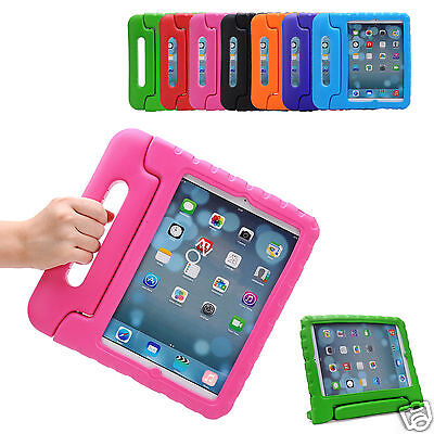 Heavy Duty ShockProof Kids Case Cover for iPad 4 3 2 iPad Mini 3 iPad Air Pro