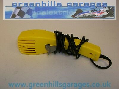 Greenhills Scalextric Start hand controller yellow
