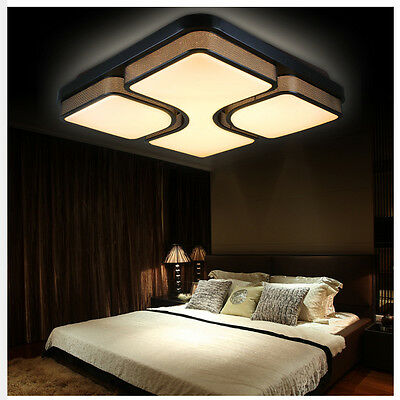30w design led deckenleuchte h ngeleuchte deckenlampe lampe pendelleuchte l ster eur 99 00. Black Bedroom Furniture Sets. Home Design Ideas