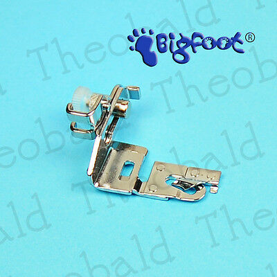 Sewing Machine Roll Hem Foot Fits Brother,janome,elna,singer,toyota,silver,etc.