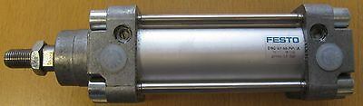 Festo Double Acting Cylinder 40mm Bore 40mm Stroke DNG-40-40-PPV-A  / 36334