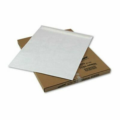 Survivor Tyvek Jumbo Mailer, Side Seam, 18 x 23, White, 25/Box (QUAR5121)