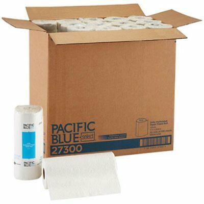 Preference 27300 Kitchen 2-Ply Paper Towel Rolls, 30 Rolls (GPC27300)