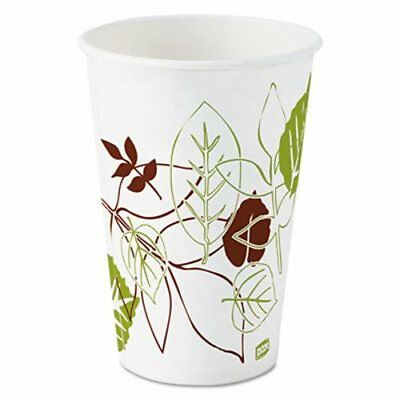Dixie Pathways 16-oz. Paper Cold Cups, 1,200 Cups (DIX 16PPATH)