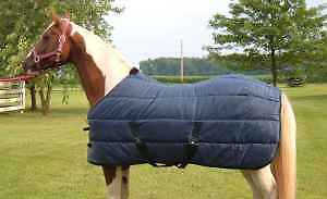 """New Horse Stable Blanket 72""""  Red"""