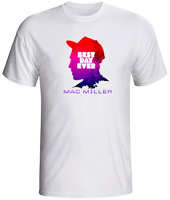 mac miller best day ever shirt hip hop