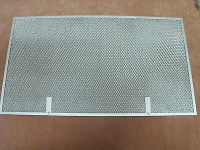 0144002129R: Rangehood Filter Westinghouse-Chef-Simpson 553mm.x316mm.x8mm.