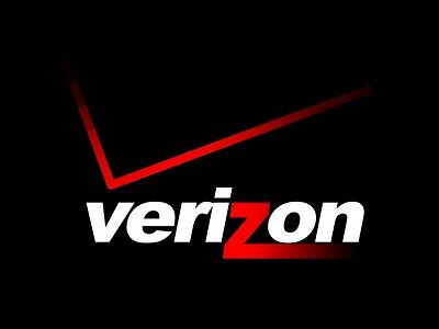 VERIZON WIRELESS $5 Refill. FASTEST REFILL Card Credit APPLY DIRECTLY to PHONE