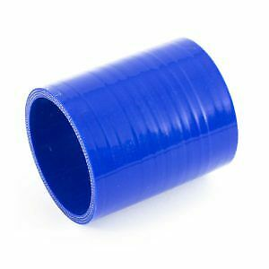 "Silicone Straight Coupler Hose Coupling 60mm 2.375"" Samco"