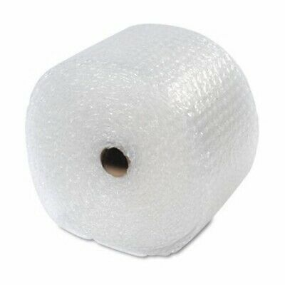 """Sealed Air Recycled Bubble Wrap®, 5/16"""" Air Cushioning, 12"""" x 100ft (SEL48561)"""