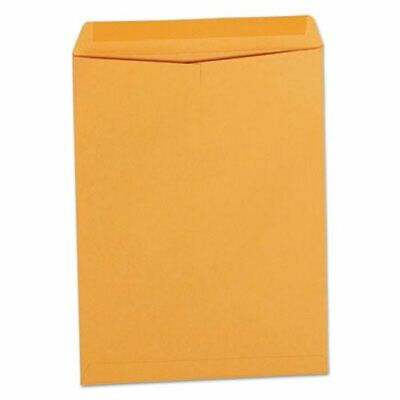 Universal Catalog Envelope, Side Seam, 9 1/2 x 12 1/2, Brown, 250/Box (UNV42165)