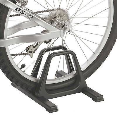 Gear Up Grandstand Single Bike / Cycle Floor Stand - Storage / Garage / Rack