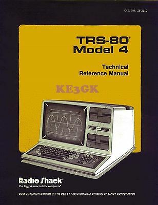 radio shack trs 80 expansion interface service manual pdf cdrom rh picclick com 2013 Can-Am 1000 ATV Can-Am ATV