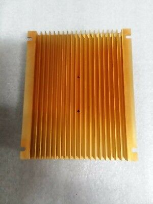 Used heat sink 7'' x 5 1/2'' - 60 day warranty