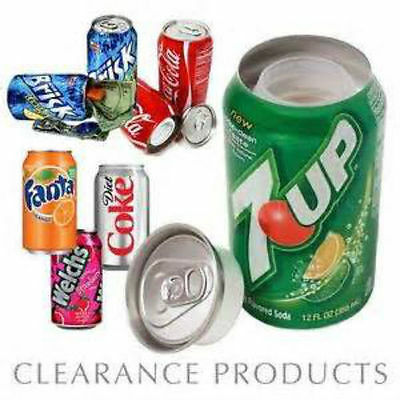 7Up Can Safe Diversion Safe Stash Can For Home Or Office