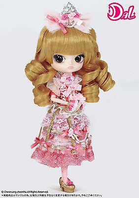 Dal Princess Pinky fashion GROOVE pullip doll in USA
