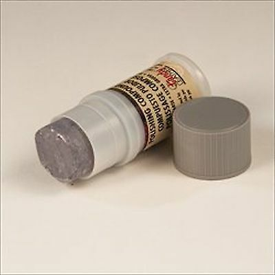 Polishing Compound 1.5 oz. Grey 3324-05 by Tandy Leather