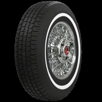 "P215/75R14 American Classic Radial Tire 1"" Whitewall"