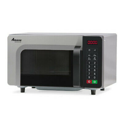 Amana Commercial Low Volume Microwave RMS10TS