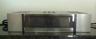 Carver 500M Stereo Amplifier