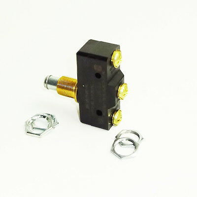 Auto /Car Lift Power unit SWITCH Up Button Raise Microswitch motor Benwil Rotary