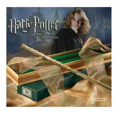 """Free Shipping Cosplay HARRY POTTER 14.5"""" Hermione Magical Wand New In Box"""