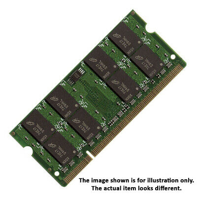 DDR3-10600 Laptop Memory OFFTEK 2GB Replacement RAM Memory for HP-Compaq Envy 14-1000