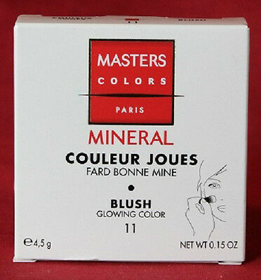 MASTERS COLORS  Couleur joues