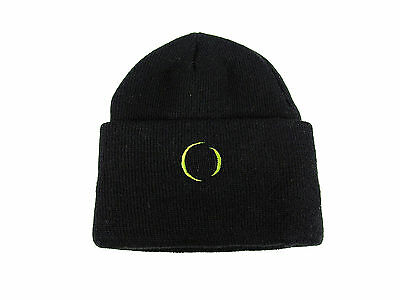 A Perfect Circle Embroidered Logo Knit Cuff Beanie Ski Cap Hat, NOS OOP, Tool