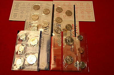 MINT SETS SPECIAL (2001 MINT SET) LOW COMBINED SHIPPING